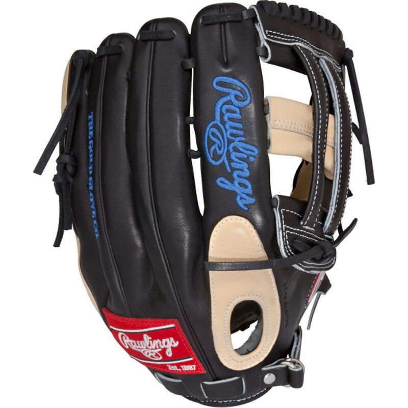 NWT PROS302-6CB-Right Hand Throw Rawlings Pro PreferROT PreferROT PreferROT Baseball Glove 12.75 0be244