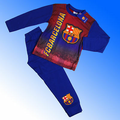 Football pj/'s aged 9-10 years bnwt