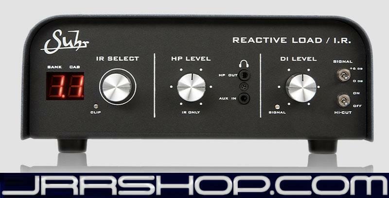 Suhr Reactive Load I.R. New JRR Shop