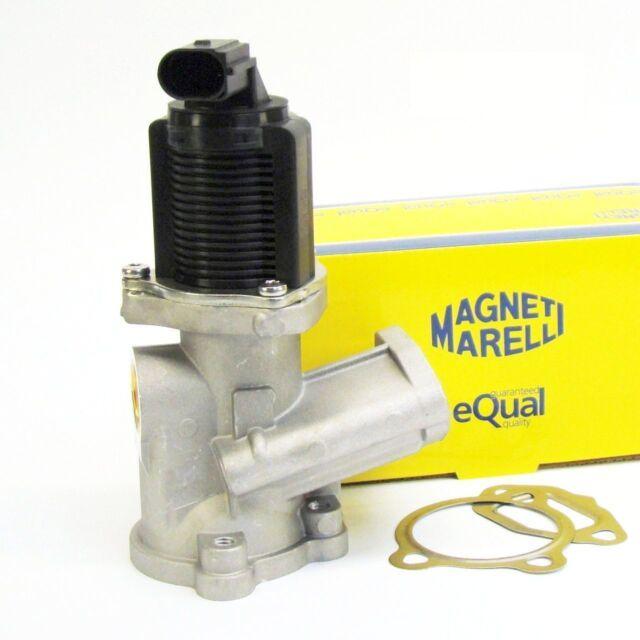 Vanne AGR FIAT 500 1.3 D DOBLO 1.3 JTD 16 V DOBLO CARGO 1.3 JTD 16 V 7.00020.24.0