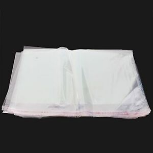 3000X-Clear-Self-Adhesive-Seal-Plastic-Bags-24x32cm