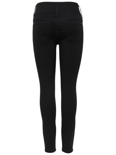 Jns Jeans Skinny Cry6060 Caviglia Pnt Nero Skinny Onlanna Ank Sk Donna Meth fwFwqUA