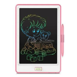 NEWYES-Colourful-LCD-Writing-Tablet-10-inch-Drawing-Board-Doodle-Board-Porta