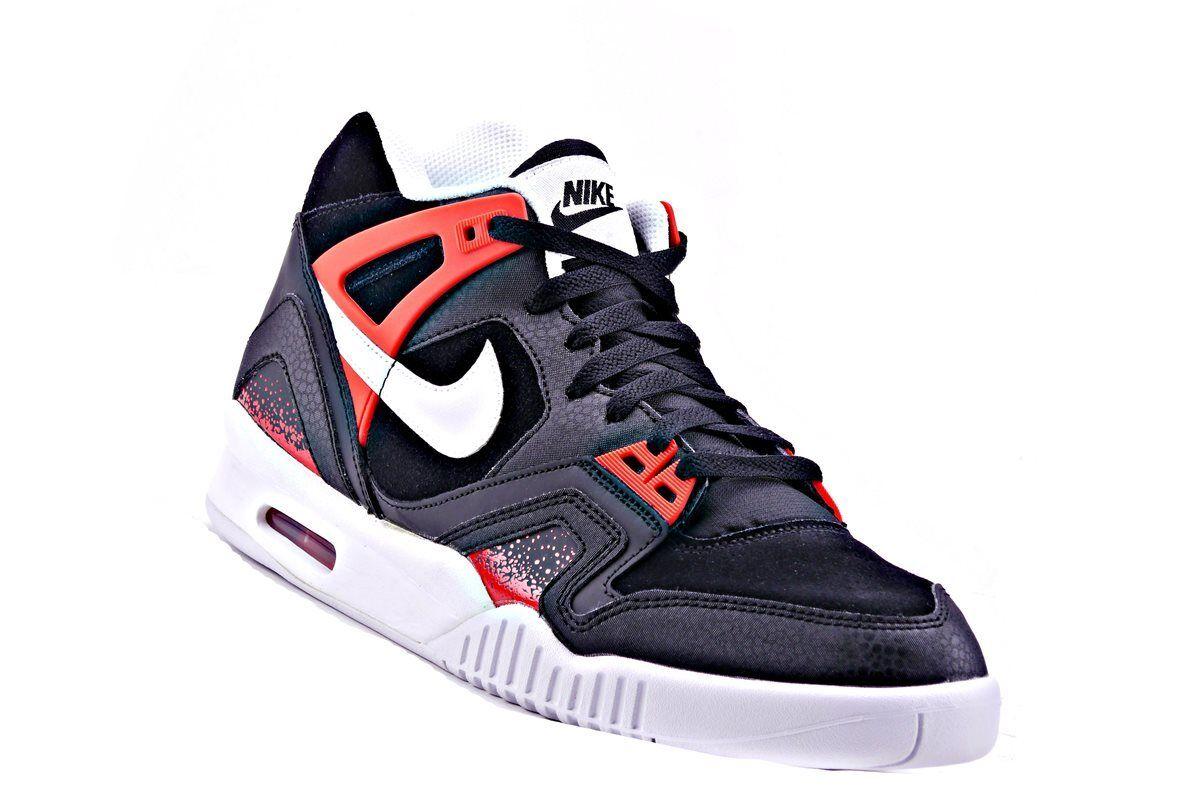 Nike Air Tech Challenge ll Sneaker 318408-016 Trainers diverse GR Neu