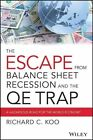 The Escape from Balance Sheet Recession and the QE Trap: A Hazardous Road for the World Economy by Richard C. Koo (Hardback, 2014)