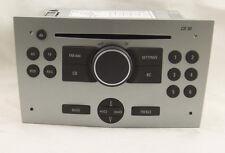 Opel CD30 CD-Radio für Astra H und Zafira B NEU