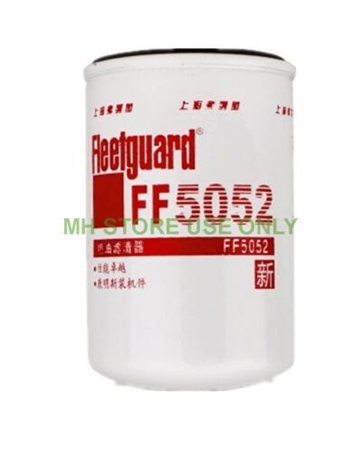 fuel filter FF5052//3931063 fleetguard
