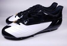 64a2e4fd9 Adidas Size 14 Adizero 5-Star Sundays Best Prom 2017 Tuxedo Football Cleats