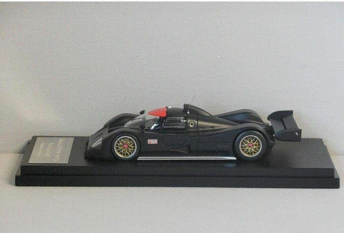 Toyota TS010 1993 Test Car Fuji - 1 43 - HPI-Racing