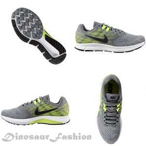 35a8a66299e NIKE ZOOM SPAN 2 (908990-007) Men s Running Shoes.New with Box