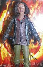 """The Hunger Games RUE Action Figure 2012 Lions Gate Reel Toys 5 1/2"""" Tall MIB"""