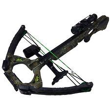 Barnett Hellcat 175# Crossbow Scope PKG Refurb. w/1 year warranty - 38520