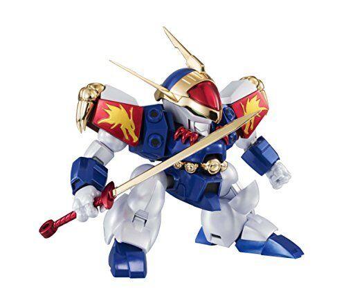 Robot Spirits Lateral Mashin Ryujinmaru 30 Aniversario Ver Figura de Acción