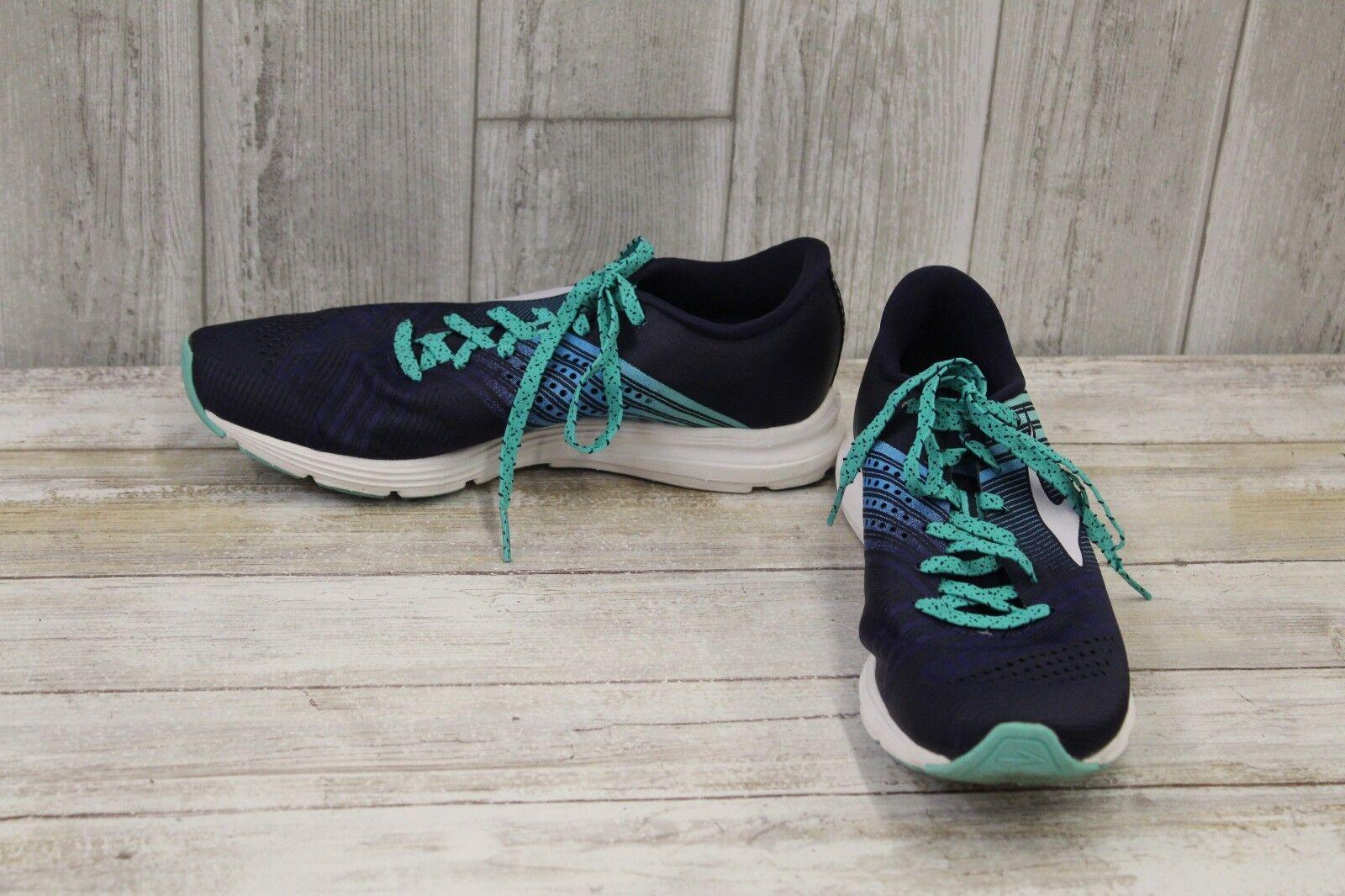 Brooks Hyperion Tenis para Correr-Para Mujer Talla 7.5 B, B, B, azul verde azulado  la calidad primero los consumidores primero