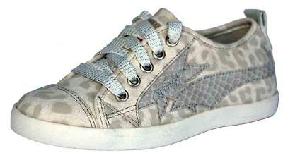 VINGINO Oxana Girls High-Top Leder / Sneaker (S-57)