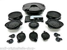 Origina Audi A3 8V S3 Speaker Bang & Olufsen B&O 8V0035465 Soundsystem