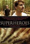 Superheroes 0030306951492 DVD Region 1 P H