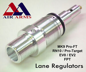 Details about 'Air Arms FPT900, EV2, EVO, Pro-Target, RN10' by Lane - MK9  FT Pro-Regulator