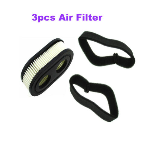 Air Filters For Briggs Stratton 09P702 Cartridge 550E X Series Replaces 798513
