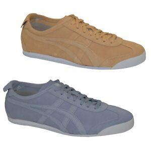 Details zu Onitsuka Tiger by Asics Mexico 66 Retro Sneakers Freizeit Herren Damen Schuhe
