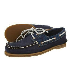 £90 8 Rrp Timberland New Size Blue A1h5p Shoe Boa Cls2i 6q0wv4
