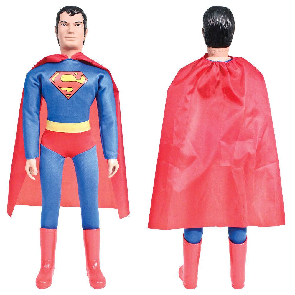 18 Inch Retro DC Comics Action Figures  Superman