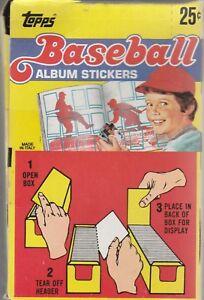 1983-Topps-Baseball-Unopened-Sticker-Box-Right-From-Case-Original-Stock