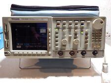 Tektronix Tds694c Oscilloscope 3ghz Bandwidth 10gss Sample K1