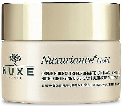 NUXE NUXURIANCE GOLD CR HUILE 384329