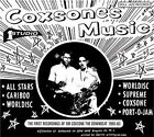 Soul Jazz Records Presents Coxsone's Music 5026328103235 by Various Artists