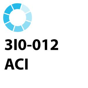 Aci Dealing Certificate Book