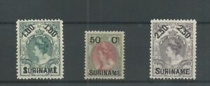 Suriname-34-36-Hulpuitgifte-MH-ongebr-CV-100-PRACHT