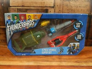 Thunderbirds-Are-Go-4-Piece-Vehicle-Super-Set-Thunderbird-1-2-3-4
