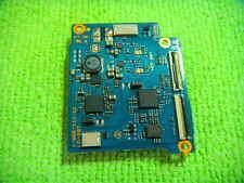 GENUINE SONY HDR-PJ760 SD CAR BOARD PARTS FOR REPAIR