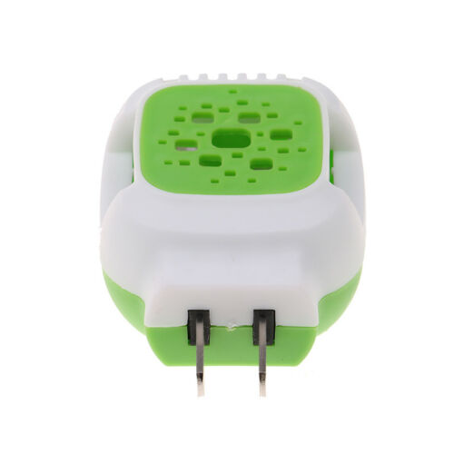 USB electric portable anti mosquito repellent odorless long-lasting indoor LU