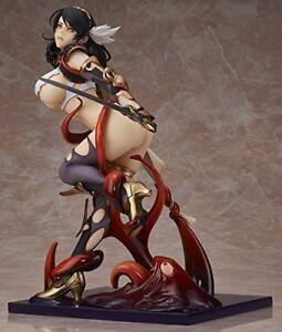 Oda-non-illustration-hero-marudea-Black-hair-ver-1-6-Figure-Dragon-Toy-JAPAN