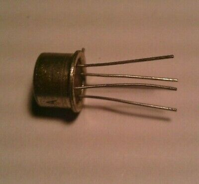 NOS Signetics 2N3776 Transistor S/&H Guaranteed $3 Any Quantity
