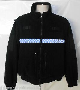Security Fleece Jacket FvUaWN
