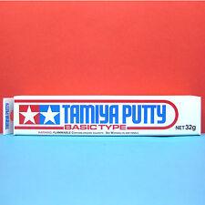 Tamiya #87053 Tamiya Putty (Basic Type) Net 32g