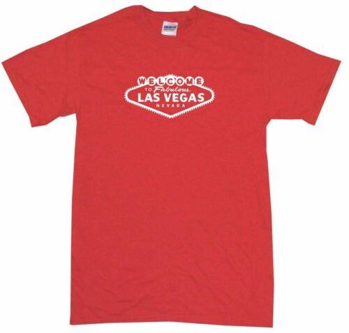 XL Nevada Sign Logo #2 Kids Tee Shirt Pick Size /& Color 2T Las Vegas