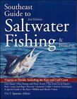 South East Guide to Saltwater Fishing and Boating by Vin T. Sparano (1995, Paperback, Revised)