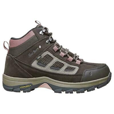 Camborne Mid Walking Boots, Size