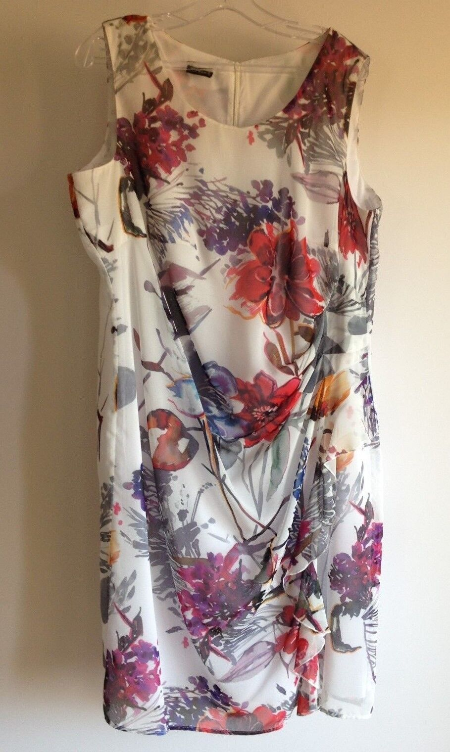 konkurrenzfähiger Preis 3af05 da9c1 Etuikleid Coktailkleid Sommerkleid Kleid Select weiß ...