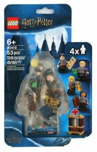 Lego-Harry-Potter-40419-Poudlard-etudiants-Figurine-Pack-Exclusive-Speciale