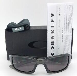 a419fddcef NEW Oakley Fives Squared sunglasses Grey Smoke Grey Five SQ 9238-05 ...