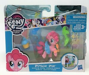 My Little Pony Friendship is Magic Pinkie Pie Loves to Party Figure Doll