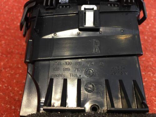 1q0819704g aire boquilla luftausströmer derecha salpicadero vw eos Scirocco III