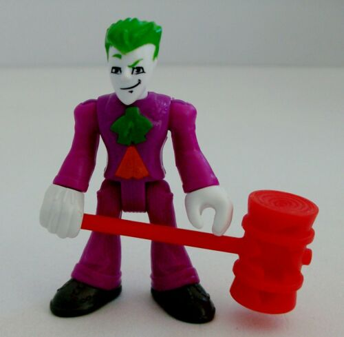 Imaginext Marvel The Joker Figure