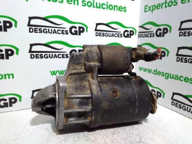 653765 Motor arranque PEUGEOT 205 BERLINA GTX 1988 Bosch - 12v 9 dientes -