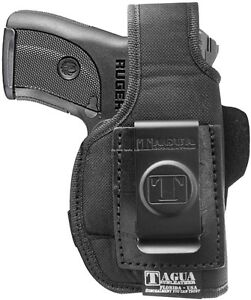 Details about NEW Tagua Holster Ruger SR9 Black / Right Hand NIPHR4-060